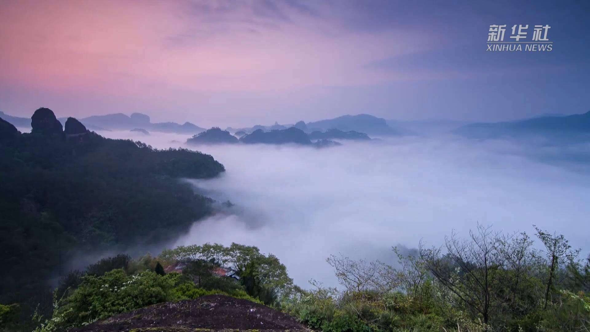 涨知识!武夷山的非物质文化遗产你知道哪些?