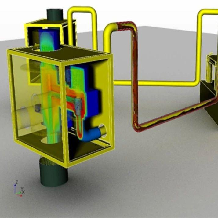 数字孪生技术助力海底设备发展