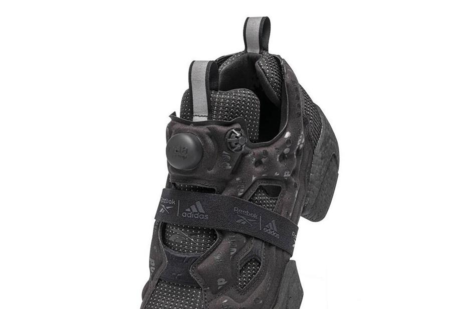 终于等到黑武士!全新 Reebok x adidas 即将发售!