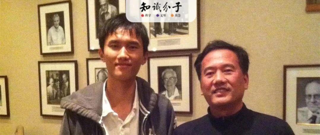 王晓东写给儿子的一封信:博士毕业下一步怎么走?