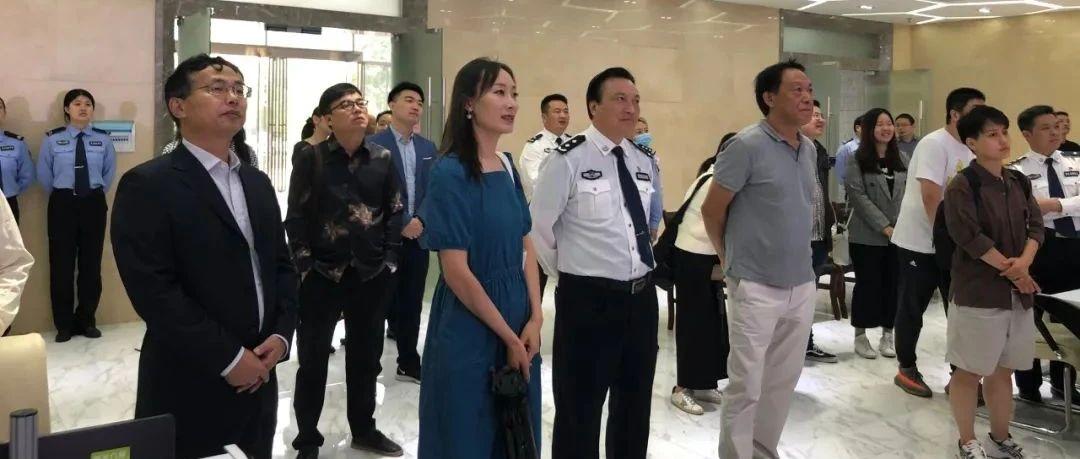 """""""大国小鲜@基层之治""""网络主题宣传调研活动走进南昌"""