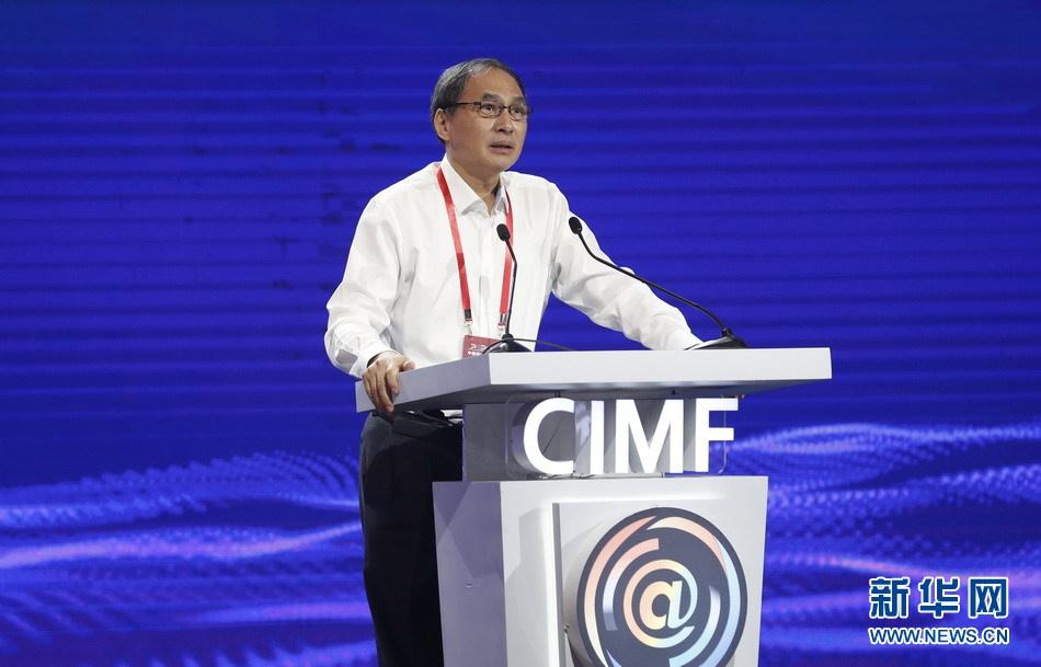 郑永年:五方面塑造网络时代的中国软实力图片