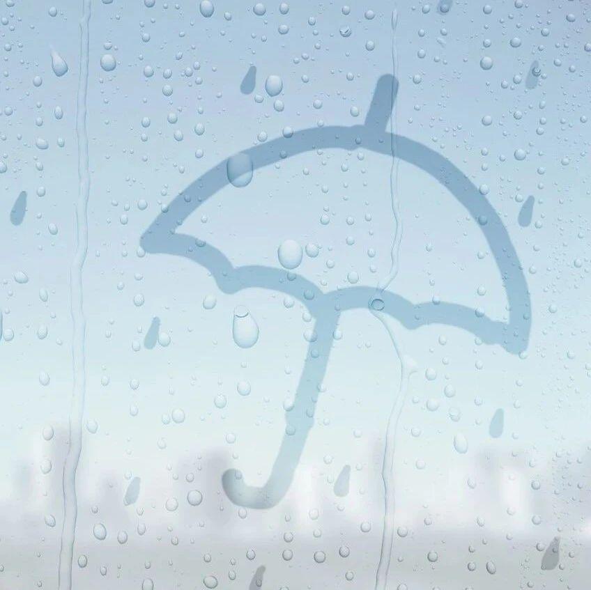 阴雨不断,这天全省又有一次较强降水!