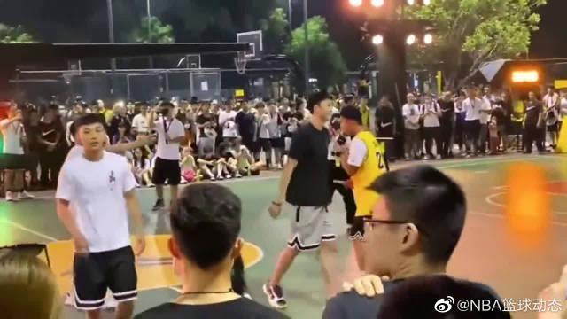 CBA十冠王广东宏远的徐杰和胡明轩……