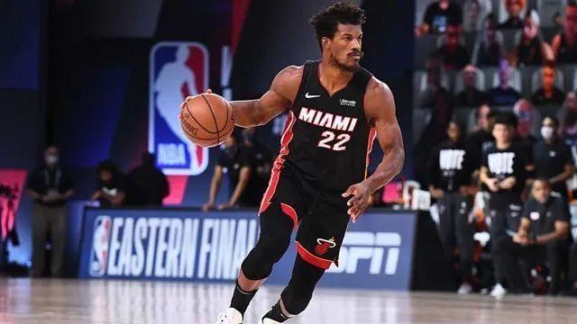 NBA的季后赛继续进行,东决继续开战,最终,热火队以125-113击败凯尔特人队