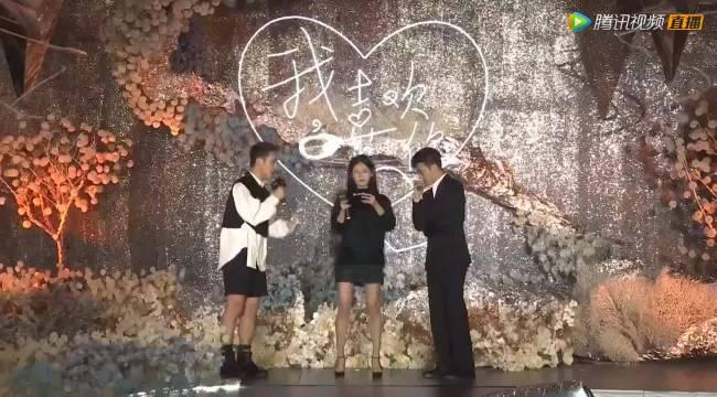 赵露思用港台腔,林雨申用粤语还原经典韩语片段……