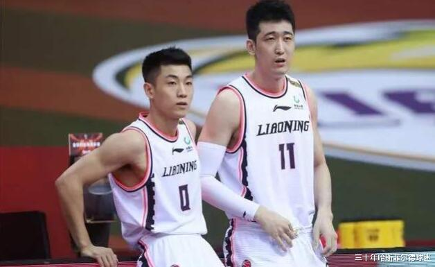CBA新赛季即将开始:辽宁男篮有三大坑,蒋兴权也无能为力