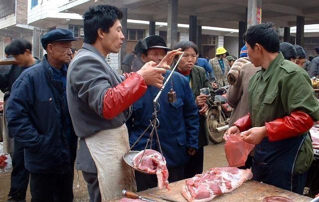 抑制猪肉价格高涨为何这么难?猪肉商贩终于说了大实话!