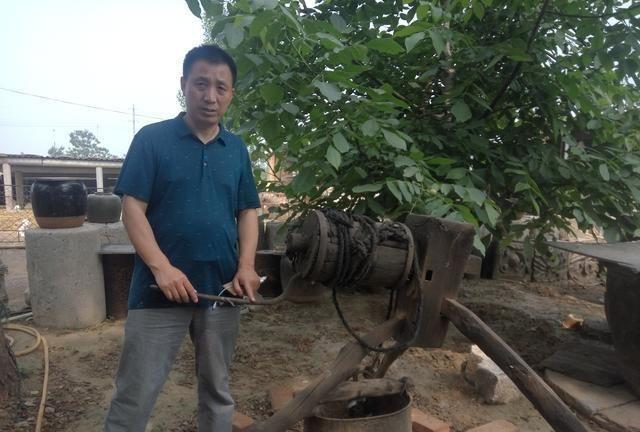 河北宁津:丹昌 还记得它的样子吗?