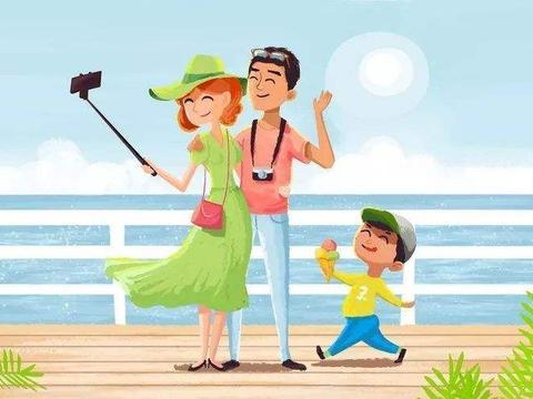 小儿推拿李波:小长假带孩子出门旅行,有哪些方面需要格外注意?