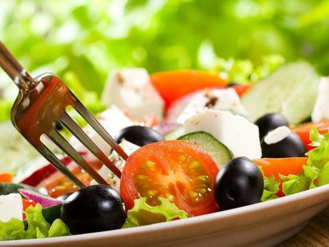减肥餐食谱来了!5道菜,热量不高,低脂低卡,比水煮菜好吃太多