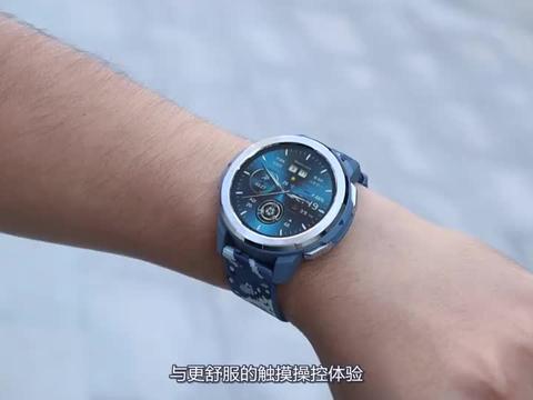 苹果表再见了!荣耀手表GS Pro上手测评:25天续航是真的强