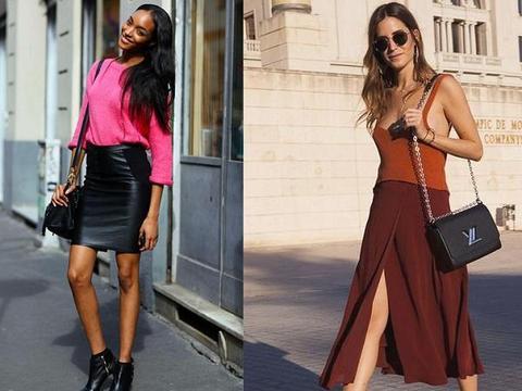 聚集时尚焦点,春夏流行这7种半身裙,实力吸睛尽显高级感