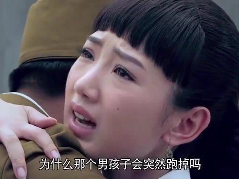 萧雅来送别,和周卫国约好在南京等他回来,太虐人了