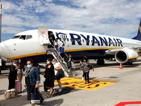 欧洲民航业价格战日渐升级 意大利机票变成白菜价