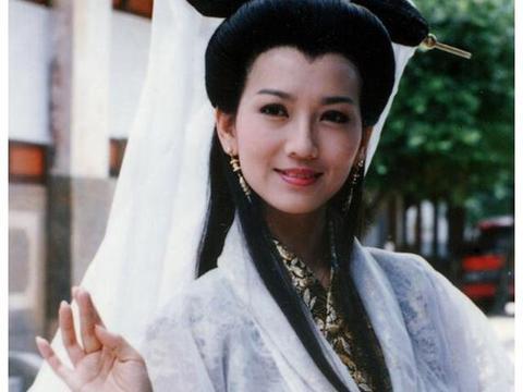 年过半百依然美丽的女星,赵雅芝优雅迷人,七旬潘迎紫依旧不服老