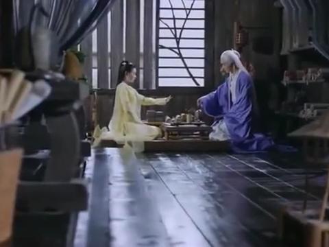 三生三世枕上书:凤九附体的阿兰若被抓,帝君心疼跑去求情!