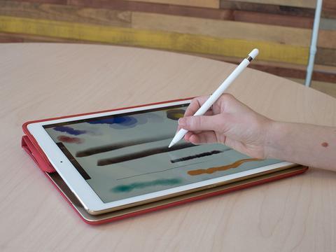 苹果超高颜值副总裁解密:iPadOS14超好用的涂鸦功能如何开发?