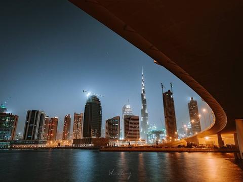 迪拜,阿拉伯联合酋长国最具传统与现代的地方