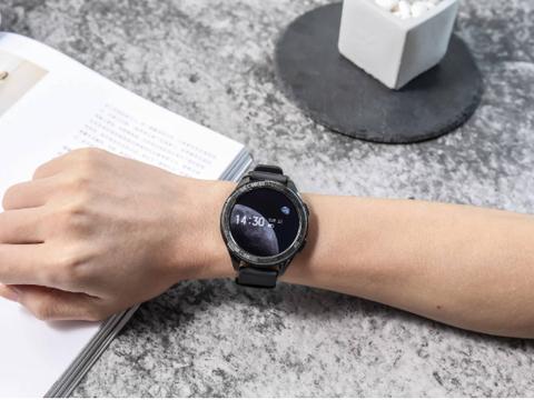 vivoWATCH不仅只是腕间时尚单品,更是健康专家!