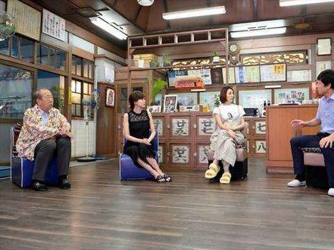 胜村政信、内田有纪、米仓凉子、岸部一德的特别谈话发布