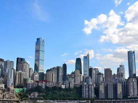约6万平!重庆市渝中区沧白路片区老旧小区改造项目,招标中!