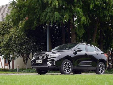 苏州国际车展-不到15万买豪华、实用SUV