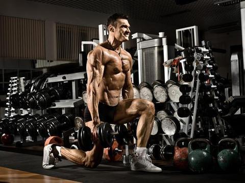 睾酮,让女士更健康让男士更有魅力,除了练腿5个方法自然促睾酮