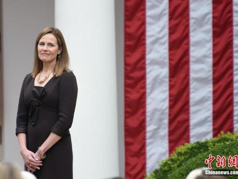 美参院共和党领袖拟与新最高法大法官提名人会面