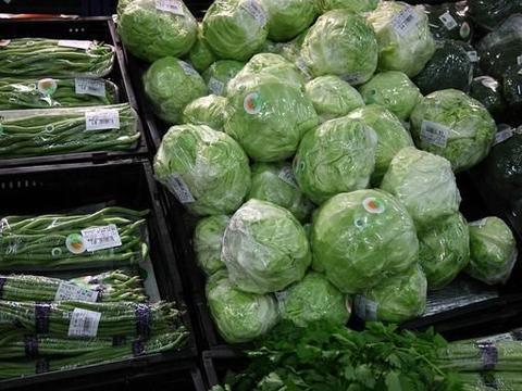 """公布伤身的""""蔬菜"""",吃前请焯水,不然相当于""""喂毒"""",别图省事"""