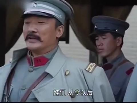 射天狼:县令让俄罗斯士兵打土匪,哪料翻译在中搞鬼,竟然通匪