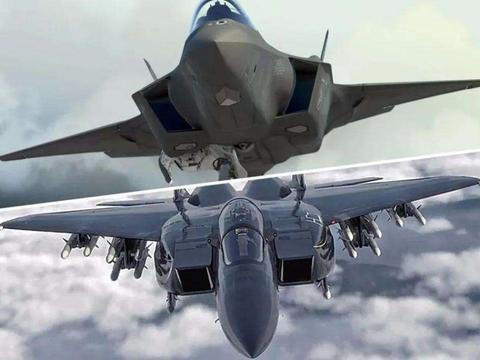 F-35隐形战斗机再升级 有望降低价格,将比波音的F-15EX更便宜!
