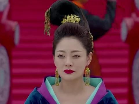 太子妃升职记:绿王演绎千手孔雀舞蹈,群众看后是如何评价