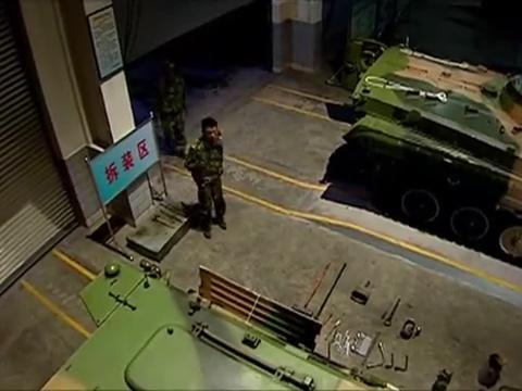 士兵突击:听见炮弹飞来就紧张得做逃兵,这叫放弃,这兵是熊包
