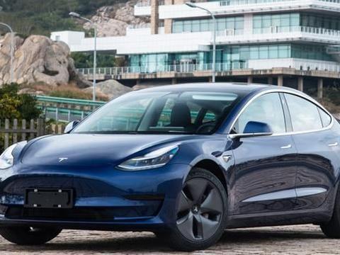自动驾驶成潮流,特斯拉不再独领风骚,自主品牌能否弯道超车?