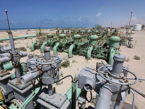 利比亚局势突变,石油出口开启,全国之前损失了至少80亿美元