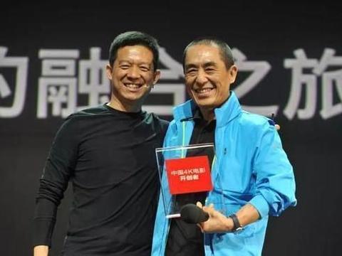 贾跃亭:一个人,坑了大半个娱乐圈,张艺谋也在其列!