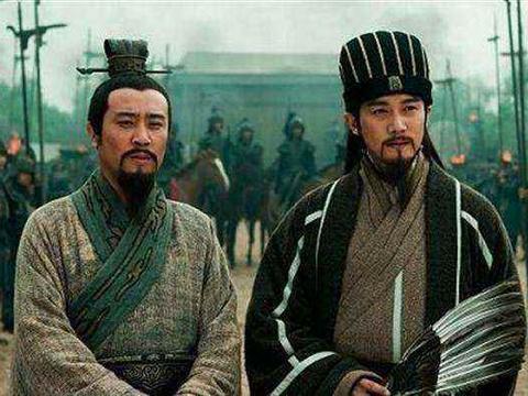 刘备一生错失6位顶尖大才,5人投靠曹操,1位被孙权收服!