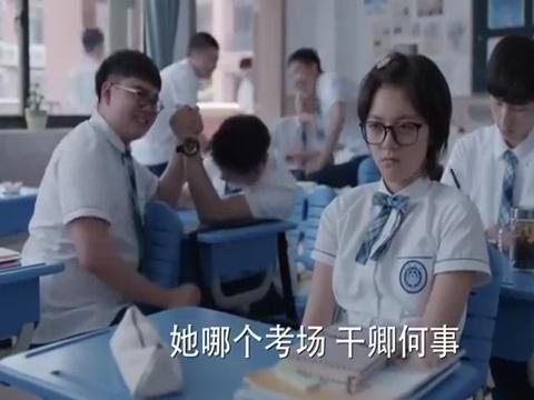 少年派:江天昊传递选择题的真谛,这脑回路真是服了!