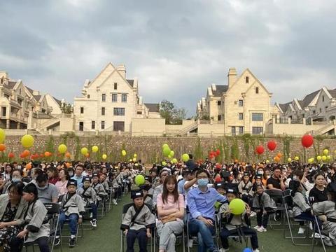动态丨南京市浦口区实验学校:2020届一年级新生开笔礼