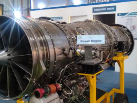 印度计划建设新型航空发动机综合体,奢望法国提供援助