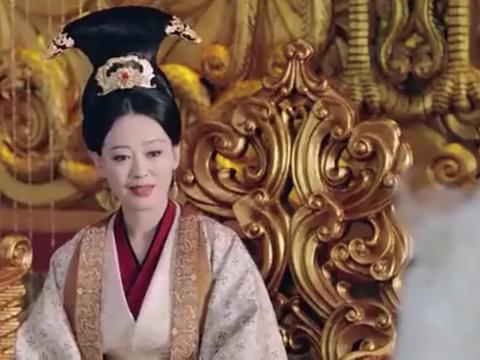 太后故意将丑女嫁给秦王,婚后看到姑娘的面容,太好看了