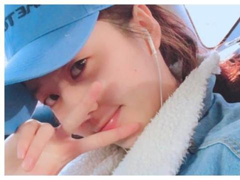 李凯馨男朋友是谁 被称作最美艺考生的她事业一帆风顺