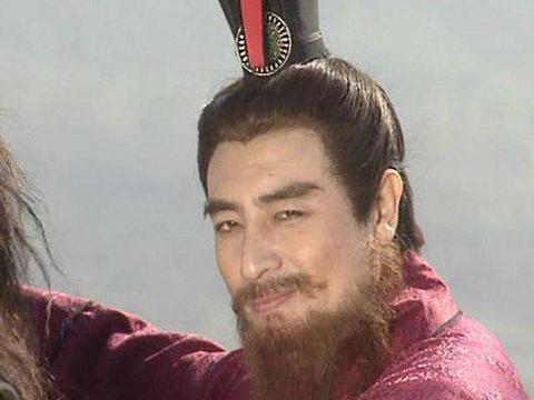 此人是刘表的爱将,孙权对其恨之入骨,被赦免后却无影无踪