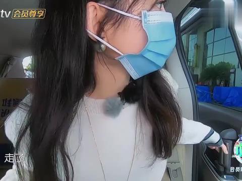 中餐厅:赵丽颖婚后好贤惠,参加节目拖把都要带,冯绍峰捡到宝了