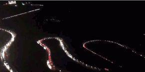 国庆假期都完了,还堵在去稻城亚丁的路上?国庆川西旅游防堵攻略