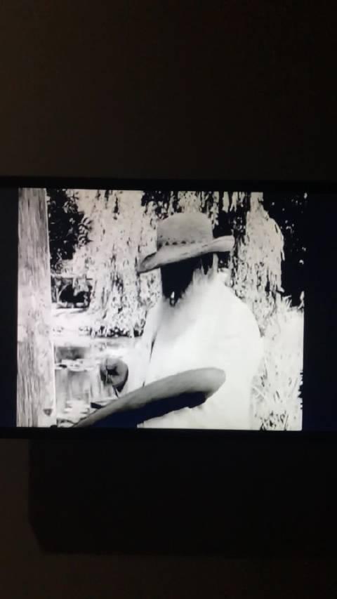 印象派大师 莫奈 珍贵的写生视频