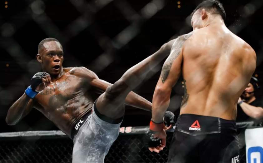 黑龙UFC封神打脸中国搏击?专家:他在中国只能蹭搏击宝贝热度