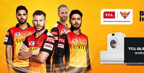 印度IPL  2亿人记住了全球化本土品牌TCL