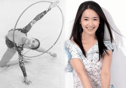 她被姜文看中,曾是体操冠军后成了当红花旦,却被人说私生活混乱